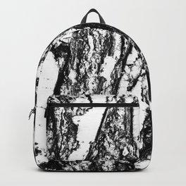 Birch bark Backpack