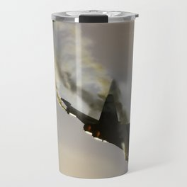 Steel Bird Travel Mug