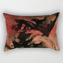 Saci Pererê Rectangular Pillow