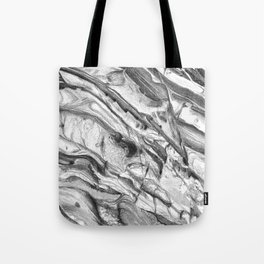 Coastal Rock Tote Bag