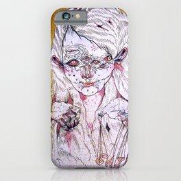 g a i n iPhone Case