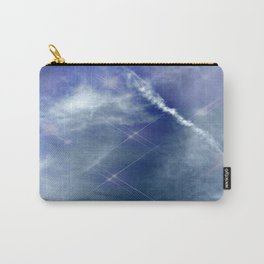 Up Above The World So High Carry-All Pouch