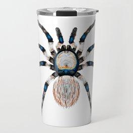 Desert Toned Spider Travel Mug