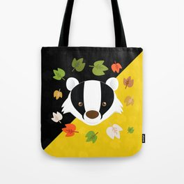 The Badger of Loyalty (Limited 2018) Tote Bag