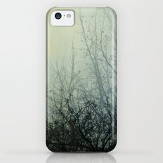 Dark Morning iPhone 5c Slim Case