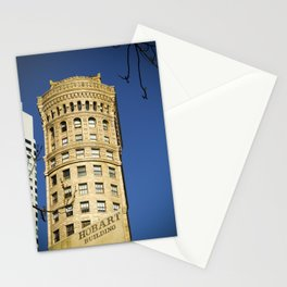 hobart/building Stationery Cards