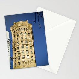 hobart/building Stationery Cards