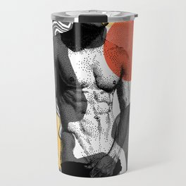 NEWdDOOD - A NOODDOOD Remix - 1  Travel Mug