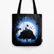 For Every Wish I Had Tote Bag