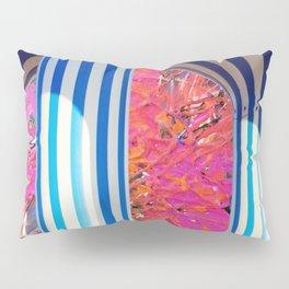 Colourful Kuwait Pillow Sham