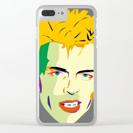 Billy Clear iPhone Case