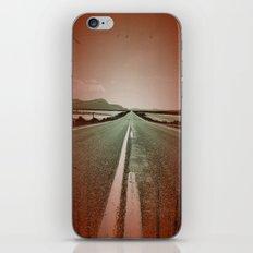 IntoNothing iPhone & iPod Skin