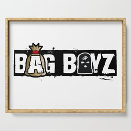 OTF - Bag Boyz Serving Tray