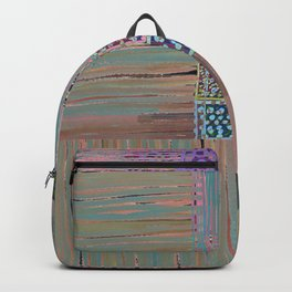 Mix and Match Graphisms Backpack