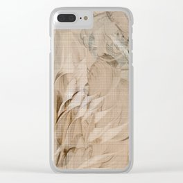 Gibil Clear iPhone Case