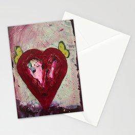 Il mio cuore Stationery Cards