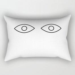 THOU ARE ART Rectangular Pillow