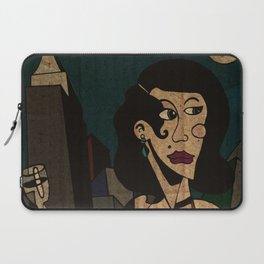 Noir Laptop Sleeve