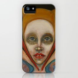 birdheart iPhone Case