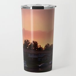 Calm after the Storm Travel Mug