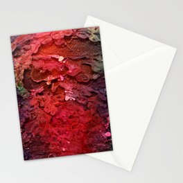 Detailed Stationery Cards