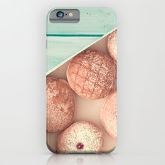 Donuts lovers iPhone 6s Slim Case
