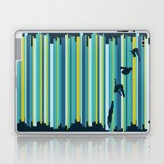 Olympic Diving Laptop & iPad Skin