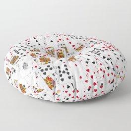 Suits You Floor Pillow