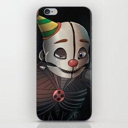 Ennard iPhone Skin