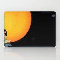 hawaiian iPad Cases featuring Hawaiian Sun by Effie Dee