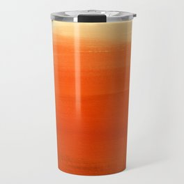 Oranges No. 1 Travel Mug