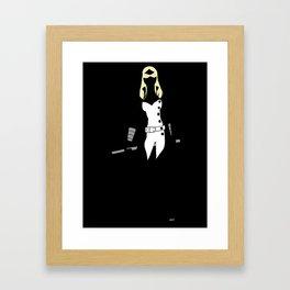 Bobbi Morse Framed Art Print