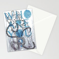 Something not to forget. Stationery Cards