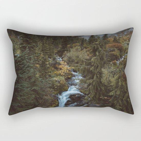 Landscape III #photography #society6 Rectangular Pillow