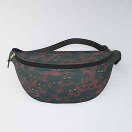 The Horde Fanny Pack