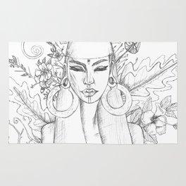 Divine Maya Rug