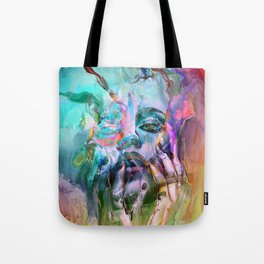 UnThinkable Tote Bag
