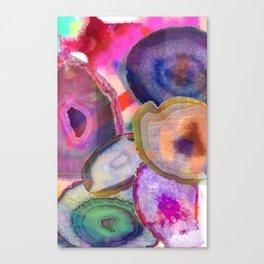 Rhumba. Canvas Print