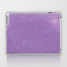 Purple Puddle Laptop & iPad Skin