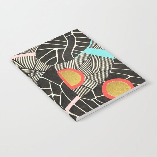 - summer spaceships of love - Notebook