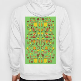 Shells & Rounds - In October Hoody