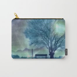 Amazing Winter Impression Carry-All Pouch