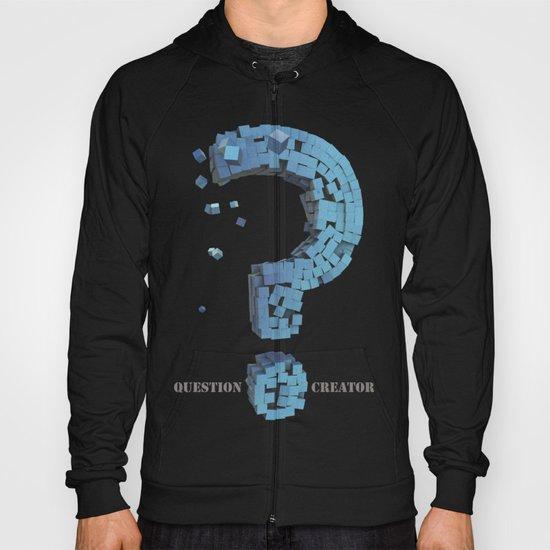 Question Creator Hoody
