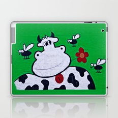 country bumpkin Laptop & iPad Skin
