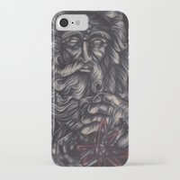 atheist iPhone & iPod Cases featuring Jaded Art by Jaded Art    By James Schreck