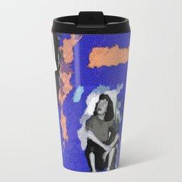 Steinem's Forms Travel Mug