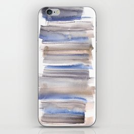 Frozen Summer Series 128 iPhone Skin