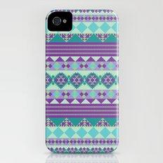 Aztec Slim Case iPhone (4, 4s)