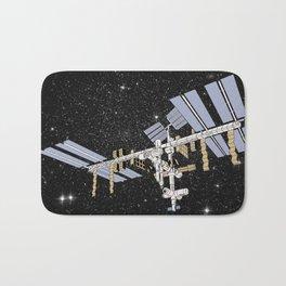 ISS- International Space Station Bath Mat