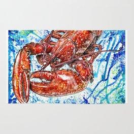 Ocean Life (1) Rug